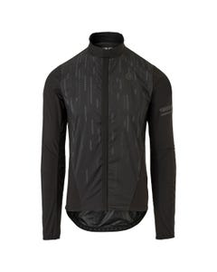 Storm Breaker Rain Jacket Essential Men Hi-vis