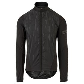 Storm Breaker Rain Jacket Essential Men Hi-vis