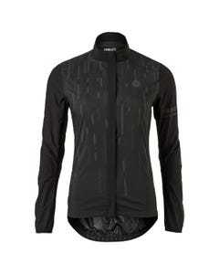 Storm Breaker Rain Jacket Essential Women Hi-vis
