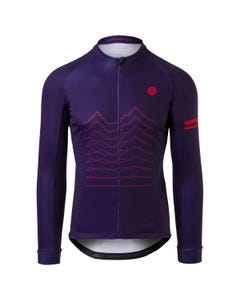 Mountain Maillot M/L Trend Hombres