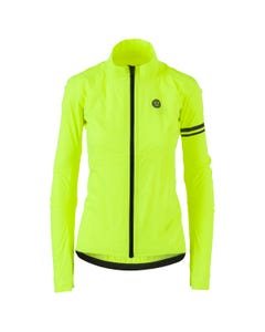 Prime Rain Jacket Essential Women