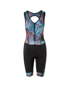 High Summer Bibshort III Trend Women