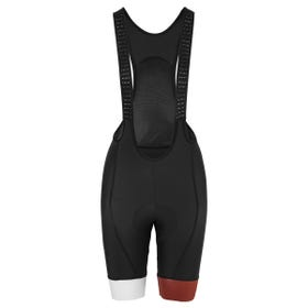 Bibshort Six6 Dames Coldblack