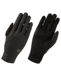 Raceday Fleece Handschuhe Essential