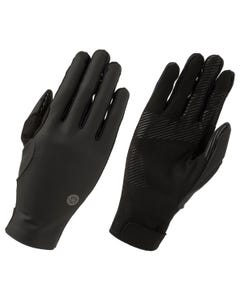 Raceday Fleece Handschuhe Essential