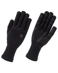 Merino Knit Gloves Essential Waterproof