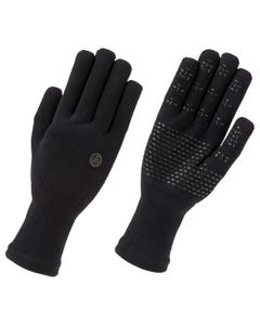Merino Knit Handschuhe Essential Waterproof