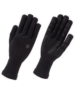 Merino Knit Gloves Waterproof