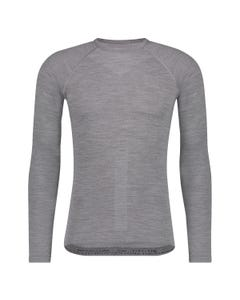 Winterday Merino Thermoshirt Lange Mouwen Essential