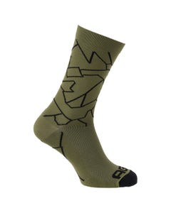 Camo Tile Socks Trend Men