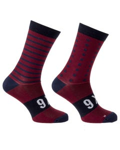 Merino Socks Six6 Men