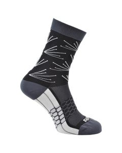 Tile Socks Trend Women