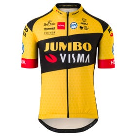 Replica Jersey SS Team Jumbo Visma Men