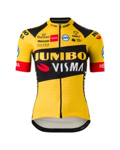 Replica Trikot Team Jumbo Visma Damen