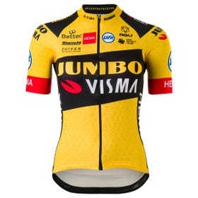 Replica Fietsshirt Team Jumbo Visma Dames