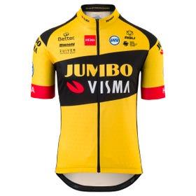 Replica Trikot Team Jumbo Visma