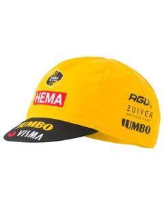 Cycling Cap Team Jumbo Visma