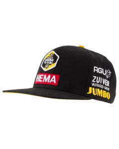 Podium Snapback Pet Team Jumbo Visma