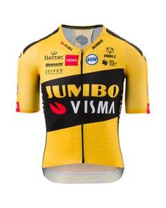 Premium Aero Trikot Team Jumbo Visma Herren