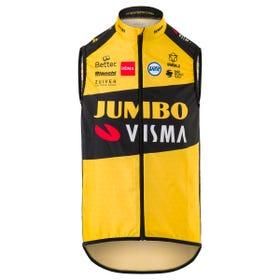 Replica Body Team Jumbo-Visma Men Windproof