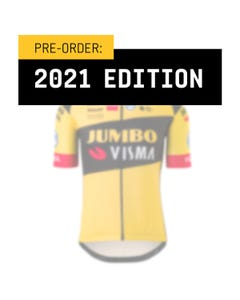 Replica Jersey Team Jumbo Visma Men 2021