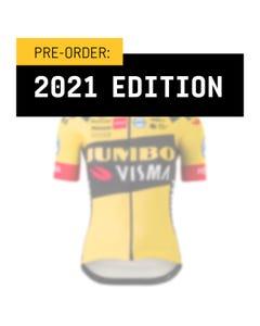Replica Jersey Team Jumbo Visma Women 2021