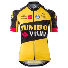 Replica Jersey SS Team Jumbo Visma Women 2021