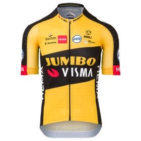 Premium Aero Jersey SS Team Jumbo-Visma Men