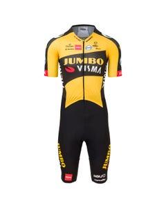 Premium Aero Road Suit Team Jumbo-Visma Heren