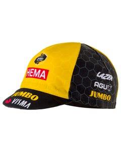 Cycling Casquette Team Jumbo-Visma