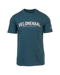 Velomenaal T-shirt Casual