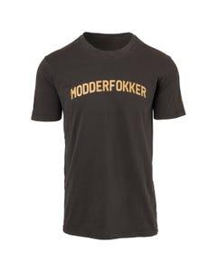 Modderfokker T-shirt Casual