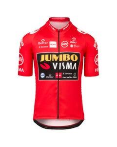 Vuelta Replica Fietsshirt Team Jumbo-Visma