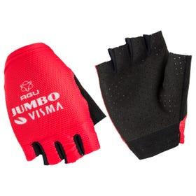Vuelta Replica Gloves Team Jumbo-Visma
