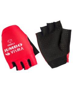 Vuelta Replica Handschoenen Team Jumbo-Visma