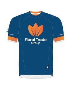 FTG Running T-shirt Elite Heren